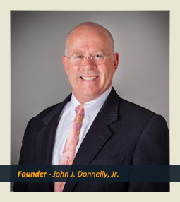 John J. Donnelly, Jr.