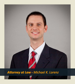 Michael Kenneth Lorenz