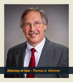 Thomas A. Wimmer
