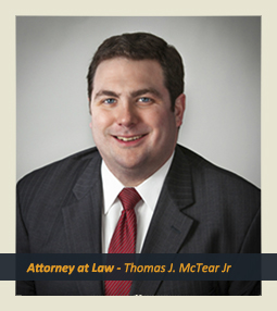 Thomas J. McTear Jr